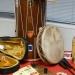 Quelques instruments de musique